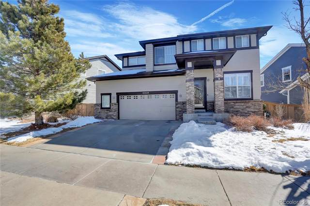 10528 Wagon Box Circle, Highlands Ranch, CO 80130 (#3888493) :: Chateaux Realty Group