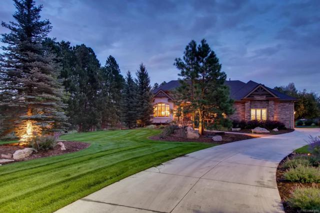 5296 Sage Thrasher Road, Parker, CO 80134 (#3888781) :: Wisdom Real Estate