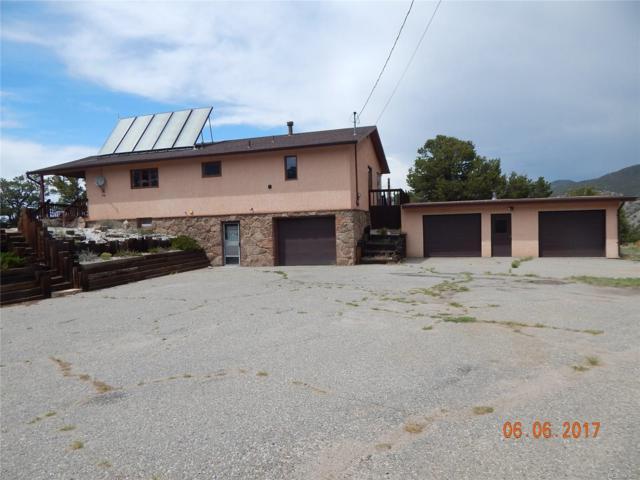 6780 County Road 104, Salida, CO 81201 (#3888952) :: Wisdom Real Estate