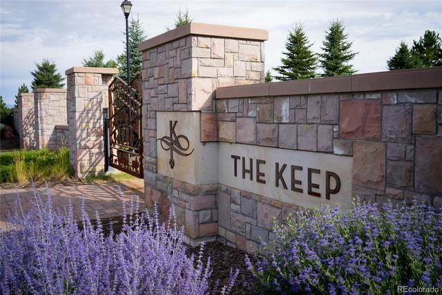 3264 Keep Drive, Sedalia, CO 80135 (#3888987) :: Chateaux Realty Group