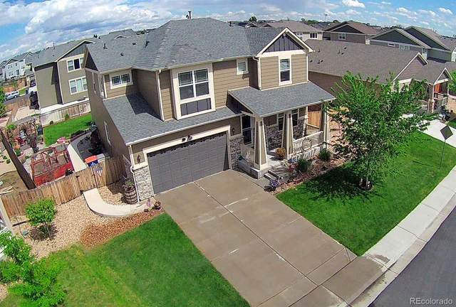 386 Matsuno Street, Brighton, CO 80601 (#3889246) :: Bring Home Denver with Keller Williams Downtown Realty LLC