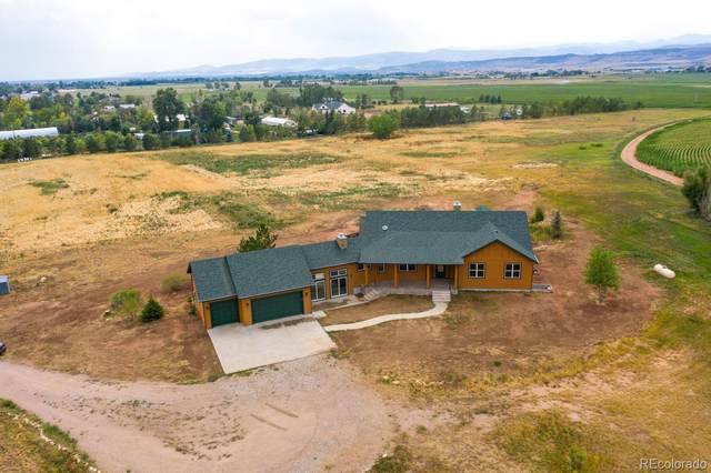 12315 N County Road 15, Fort Collins, CO 80524 (MLS #3889277) :: 8z Real Estate