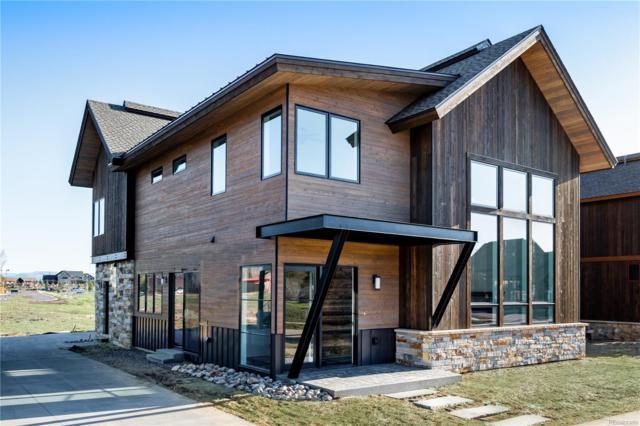 915 Twilight Lane, Steamboat Springs, CO 80487 (#3889404) :: Bicker Realty