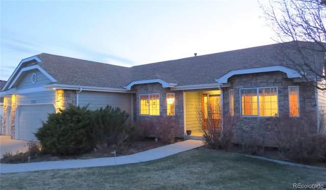 2232 Megan Court, Milliken, CO 80543 (MLS #3889709) :: 8z Real Estate