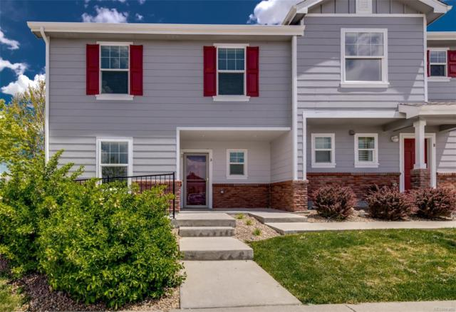 19154 E 57th Place A, Denver, CO 80249 (MLS #3889893) :: 8z Real Estate