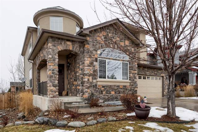 2319 Dogwood Drive, Erie, CO 80516 (#3889993) :: The HomeSmiths Team - Keller Williams