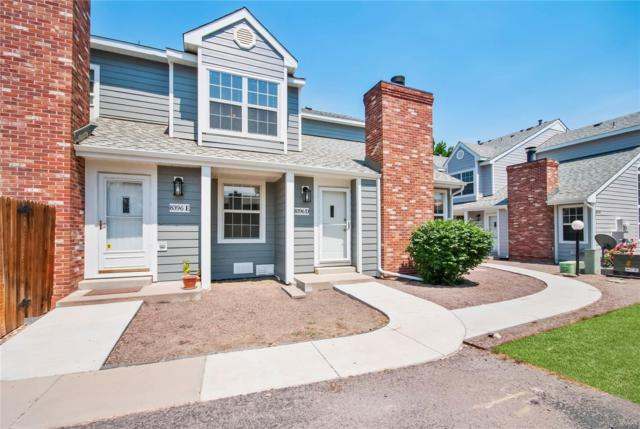 8396 W 87th Drive D, Arvada, CO 80005 (#3890124) :: The DeGrood Team