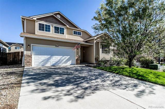 6245 Hungry Horse Lane, Colorado Springs, CO 80925 (#3890221) :: The DeGrood Team