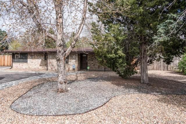1330 Kipling Street, Lakewood, CO 80215 (#3890299) :: The Colorado Foothills Team | Berkshire Hathaway Elevated Living Real Estate