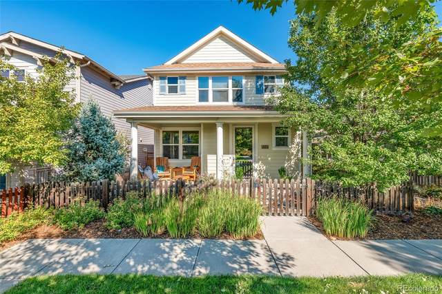 8342 E 29th Place, Denver, CO 80238 (#3890369) :: The Margolis Team