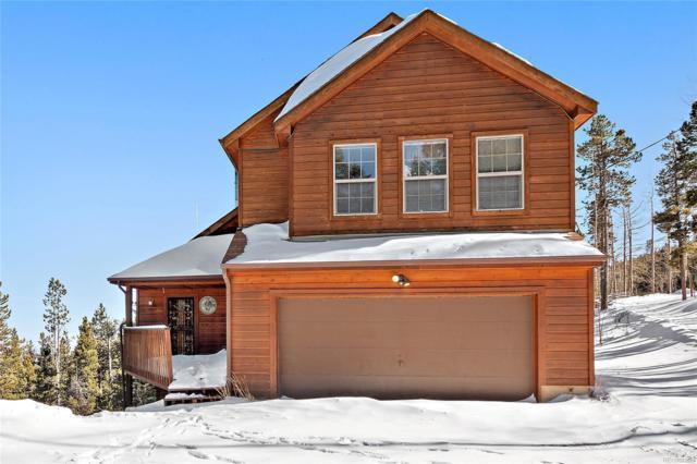 1749 Sinton Road, Evergreen, CO 80439 (MLS #3890384) :: 8z Real Estate