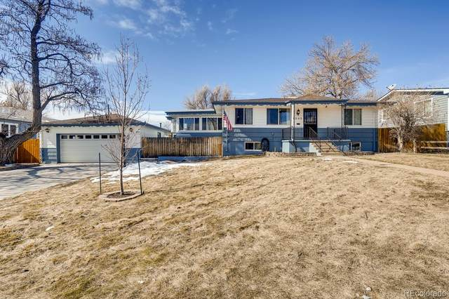 8045 Julian Street, Westminster, CO 80031 (#3890556) :: The Peak Properties Group