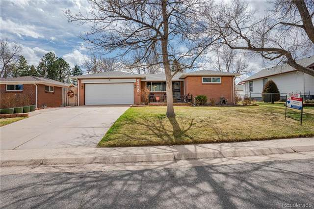 6320 E Iowa Avenue, Denver, CO 80224 (MLS #3890686) :: Kittle Real Estate