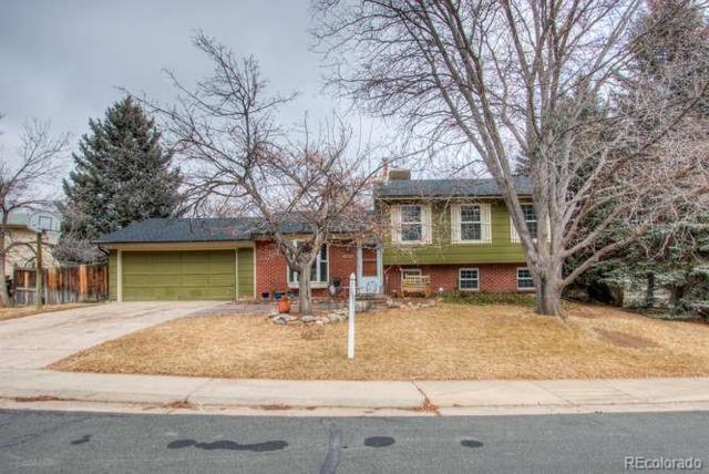 117 Monarch Street, Louisville, CO 80027 (MLS #3890787) :: 8z Real Estate