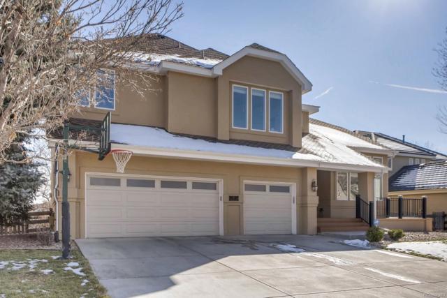 12 Mountain Laurel Drive, Littleton, CO 80127 (#3890799) :: The Peak Properties Group