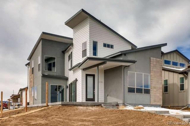 8226 Blue  River Avenue Avenue, Littleton, CO 80125 (#3890962) :: The Griffith Home Team