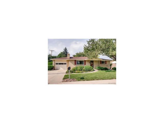 8371 W 70th Avenue, Arvada, CO 80004 (MLS #3891008) :: 8z Real Estate