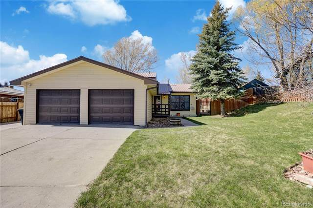 3441 Ridgeview Road, Craig, CO 81625 (#3891015) :: Colorado Home Finder Realty