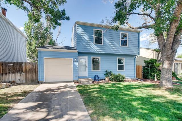 10780 Moore Circle, Westminster, CO 80021 (MLS #3891108) :: 8z Real Estate