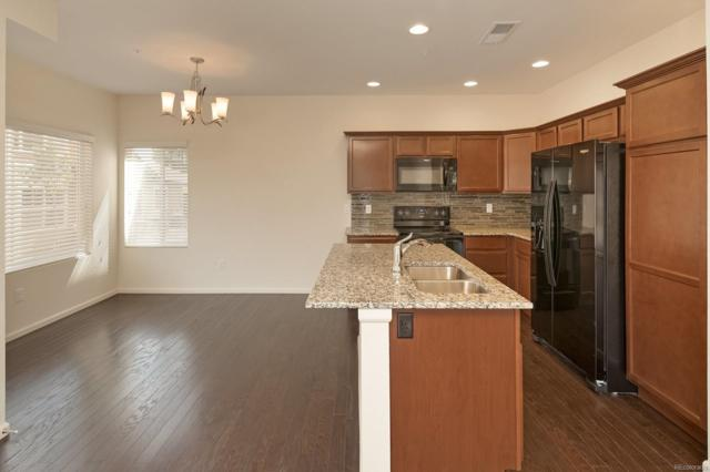 15165 E 16th Place #201, Aurora, CO 80011 (#3891124) :: The Pete Cook Home Group