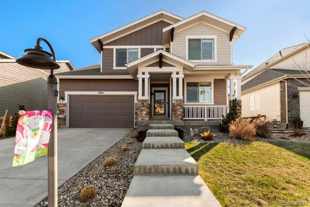 2884 Echo Lake Drive, Loveland, CO 80538 (#3891302) :: Bring Home Denver with Keller Williams Downtown Realty LLC