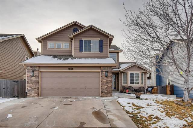 13311 Elizabeth Street, Thornton, CO 80241 (MLS #3891317) :: 8z Real Estate