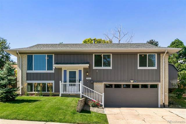 2089 S Xenophon Street, Lakewood, CO 80228 (#3891438) :: The DeGrood Team