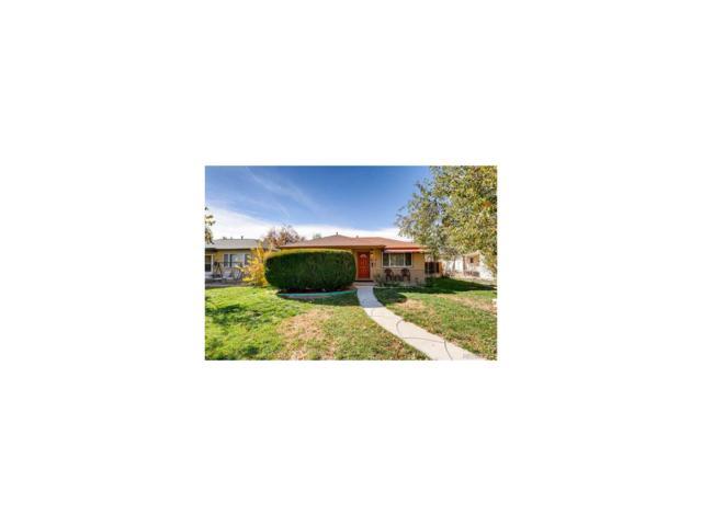 1157 Moline Street, Aurora, CO 80010 (MLS #3891671) :: 8z Real Estate