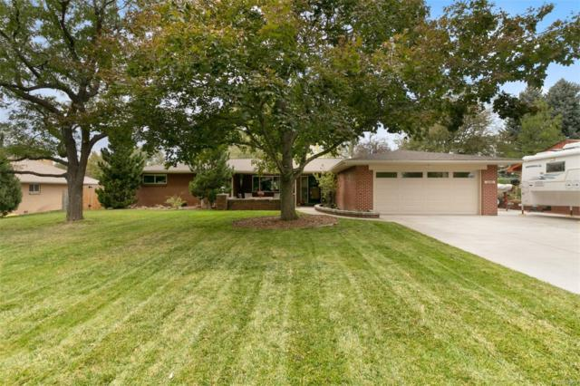 2045 Newcombe Street, Lakewood, CO 80215 (#3891767) :: Wisdom Real Estate