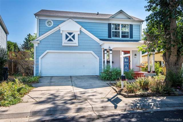 940 Homer Circle, Lafayette, CO 80026 (#3891804) :: The Brokerage Group