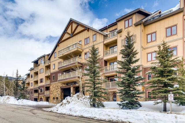 20 Hunki Dori Court #2270, Dillon, CO 80435 (MLS #3892121) :: 8z Real Estate