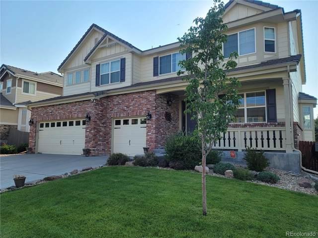 6319 S Langdale Way, Aurora, CO 80016 (#3892203) :: Symbio Denver