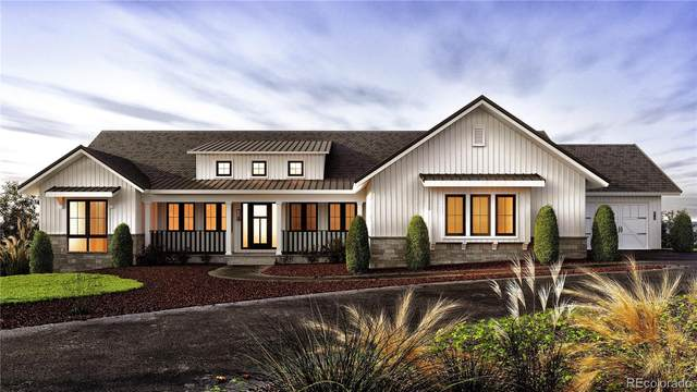 2931 Hidden Den Court, Franktown, CO 80116 (#3892628) :: The Gilbert Group