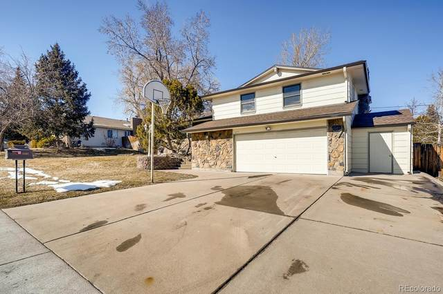 6895 W 69th Place, Arvada, CO 80003 (#3892796) :: The Peak Properties Group