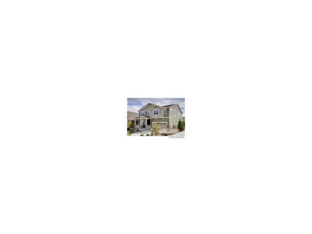 694 Sundance Circle, Erie, CO 80516 (MLS #3893249) :: 8z Real Estate