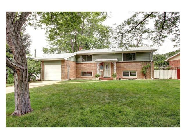 825 W 7th Avenue Drive, Broomfield, CO 80020 (MLS #3893289) :: 8z Real Estate