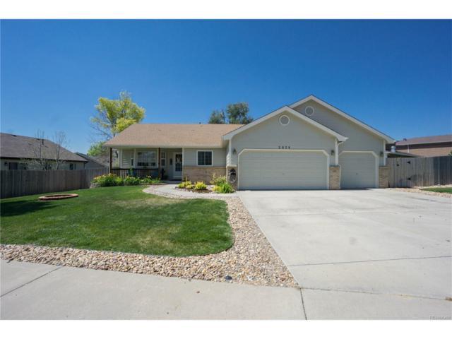 2030 Parkwood Drive, Johnstown, CO 80534 (MLS #3893568) :: 8z Real Estate
