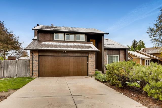 7818 S Marshall Street, Littleton, CO 80128 (MLS #3893920) :: 8z Real Estate