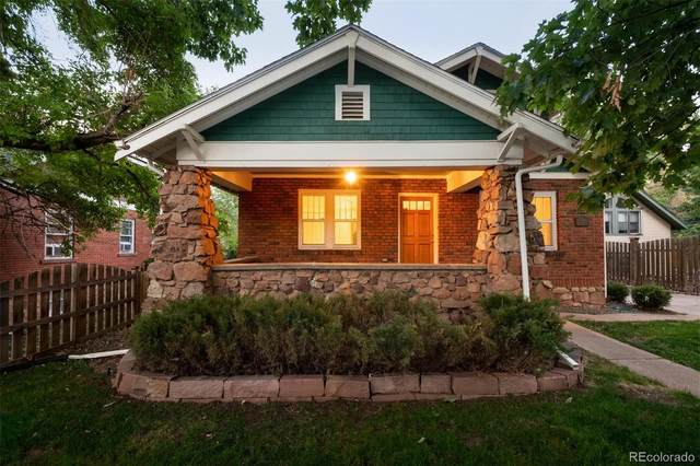 842 16th Street, Boulder, CO 80302 (#3894186) :: The DeGrood Team