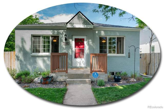 2895 S Sherman Street, Englewood, CO 80113 (#3894368) :: Bring Home Denver with Keller Williams Downtown Realty LLC