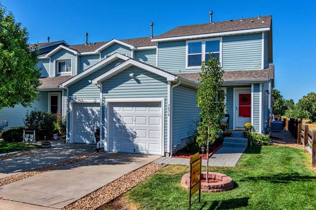 7876 S Kittredge Circle, Englewood, CO 80112 (#3894689) :: The Healey Group