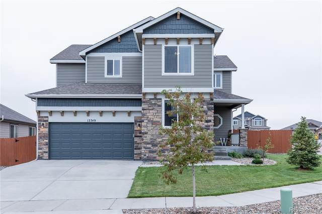 12749 Mt Harvard Drive, Peyton, CO 80831 (MLS #3894881) :: 8z Real Estate