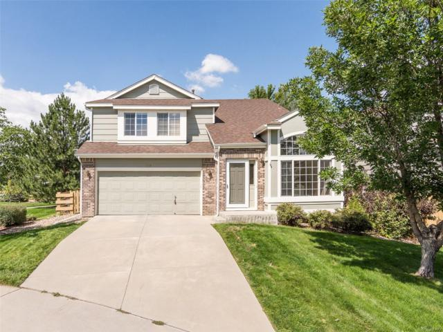 1419 Aster Court, Superior, CO 80027 (MLS #3894912) :: 8z Real Estate