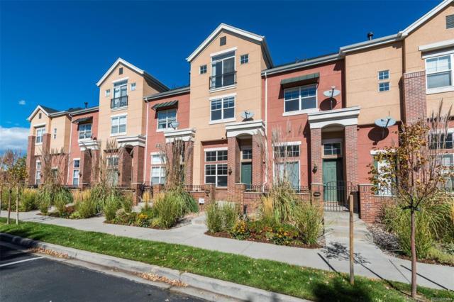 4100 Albion Street #960, Denver, CO 80216 (MLS #3895614) :: 8z Real Estate