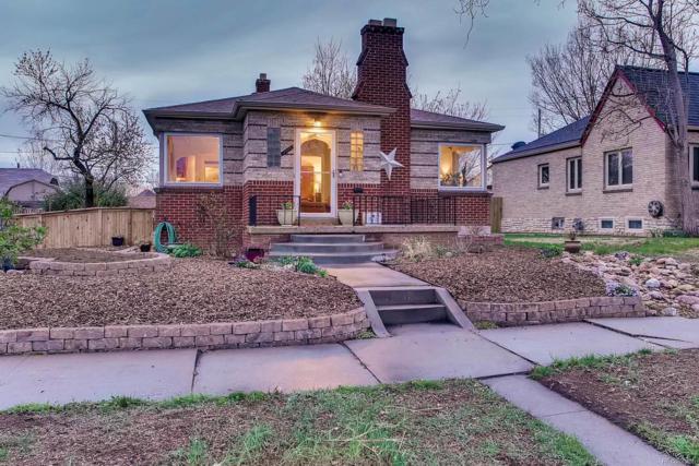 2910 W 39th Avenue, Denver, CO 80211 (#3896109) :: The Peak Properties Group