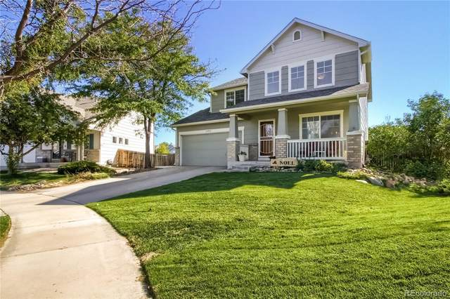 11210 Jamaica Street, Commerce City, CO 80640 (MLS #3896164) :: 8z Real Estate