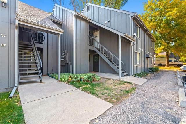 801 E Drake Road F87, Fort Collins, CO 80525 (MLS #3896846) :: 8z Real Estate