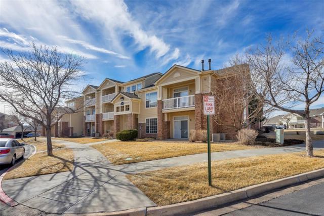 5694 N Gibralter Way #208, Aurora, CO 80019 (#3896919) :: Bring Home Denver