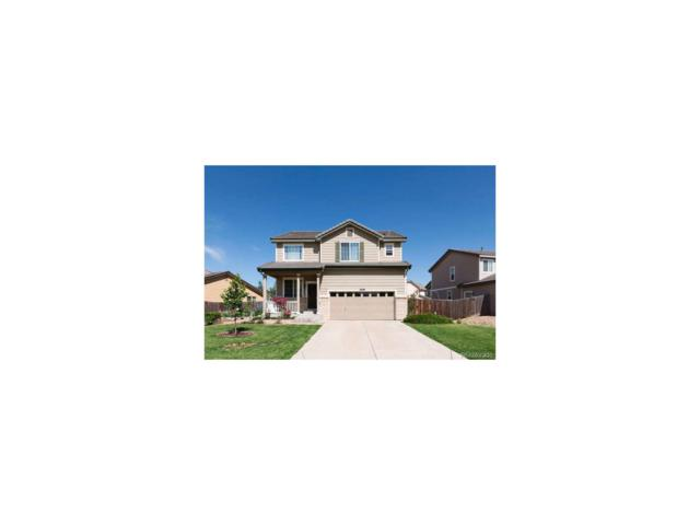 10030 Crystal Circle, Commerce City, CO 80022 (MLS #3897148) :: 8z Real Estate