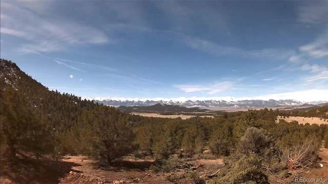 2 Bella Vista Ranch, Westcliffe, CO 81252 (#3897459) :: Re/Max Structure